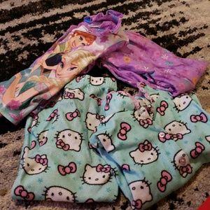 Other - 2 pair pajamas